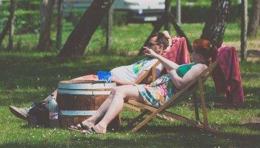 Nyártól a kempingezők is wifizhetnek a Balatonnál